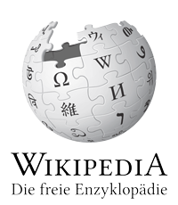 [Translate to Englisch:] Wikipedia Logo
